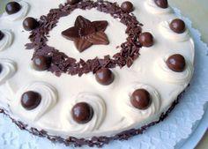 Bailey's torta