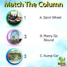 Every ride is a fun ride at Jurasik Park Inn Can you match their rides with their right names? Post your answers in the comments session and let us know much you have loved our park Call now at 8882388843 Buy Tickets Online, Amusement Park, Books Online, How To Apply, Names, Fun, Fin Fun, Lol, Funny