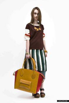AW'2012 Fashion Collection // Harold Kensington   Afflante.com