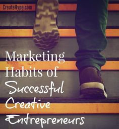 These key marketing habits of successful entrepreneurs allow you to continually build your sales funnel so there are always customers coming in your door.