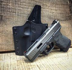 SAI Glock 19