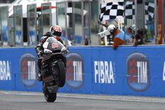 GP San Marino de Moto2 2015    Motociclismo.es