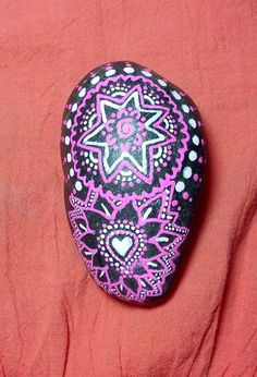 Russian River Rocks - One of a Kind - Love Always - 19