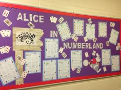 Year 3 Alice in the wonderland themed time problems. 'Alice in Numberland' ♠️♥️♣️♦️