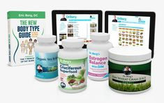 """This """"Get Healthy Kit"""" is designed to rejuvenate your metabolism and support your specific body type. You will receive an inclusive package including the Gallbladder Formula and the Thyroid Body Type Formula with this kit. Dr Eric Berg, Dr Berg, Body Type Quiz, Body Types, Body Cells, Wheat Grass, Metabolic Diet, World Recipes, Tablet Computer"""