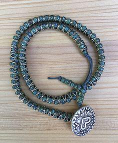 Wrap Bracelet Friendship Bracelet Layered Bracelet Bead Wrap