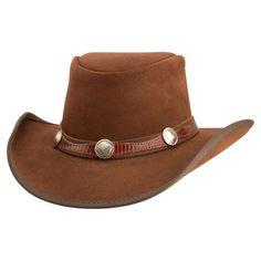 36615a16cca59 The Plainsman Cowboy Hat