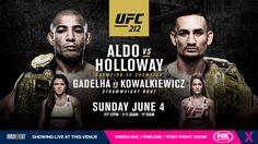 Can Jose Aldo Junior keep the belt around his waist again at How does he beat Holloway? Pay Per View, Combat Sport, K 1, Latest Video, Aldo, Champion, World, Sports, Life