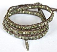 style bybella wrapbracelets #jewelry #bracelet #style www.barabella.se