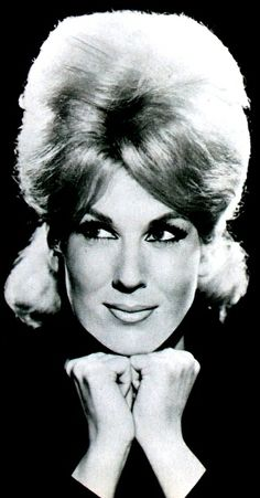 """Dusty Springfield  Great Singer    """"Spooky"""", """"You Don't Own Me"""""""