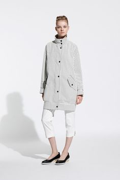 Issey Miyake Resort 2014 Collection Slideshow on Style.com