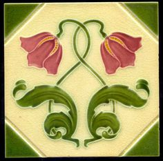 A Tile that from J.H. Barratt & Company