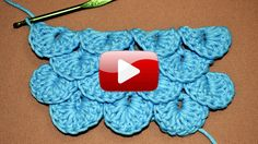 Vestido Nina A Crochet Muy Facil Y Rapid - Diy Crafts - Qoster Diy Crafts Crochet, Crochet Projects, Crochet Chart, Crochet Stitches, Easy Knitting Patterns, Crochet Patterns, Crochet Hat For Beginners, Crochet Crocodile Stitch, Crochet Baby Cocoon