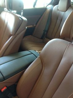 Bmw 650i, Car Seats, Cutaway