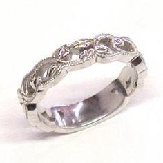 Wangari ring - Leber Jeweller, Chicago