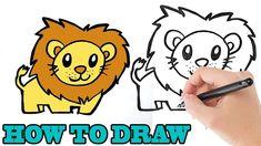 Hoe Teken Je Een Leeuw? #makkelijktekenen #lerentekenenvoorkids - YouTube Youtube, Om, Fictional Characters, School, Tips, Advice, Fantasy Characters, Youtubers, Youtube Movies