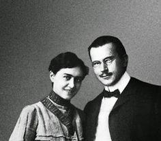 Carl Jung Depth Psychology: Carl Jung's Memorials to Emma Jung and Toni Wolff