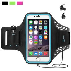 Sports Running Jogging Waterproof Gym Armband Arm Bag Case Holder For Cell Phone Phones For Sale, Key Bag, Iphone Cases, Iphone Pro, Phone Holder, Jogging, Samsung, Gym, Running Sports
