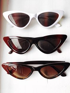 Cats Eye Sunglasses Summer 40 Ideas For 2019 Flat Top Sunglasses, Cute Sunglasses, Summer Sunglasses, Cat Eye Sunglasses, Sunglasses Women, Vintage Sunglasses, Five Jeans, Sunnies, Women Accessories