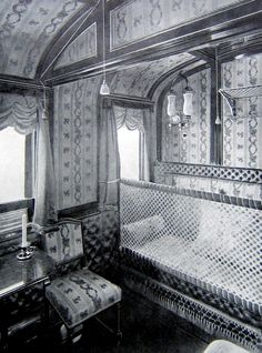 The Romanovs Imperial Train - Russia More at http://atechpoint.com/ #tech #atechpoint