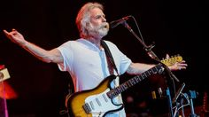 Bob Weir gives us a preview of the upcoming Dead & Company tour, and looks back on the legendary 1977 Grateful Dead shows documented in a new box set.