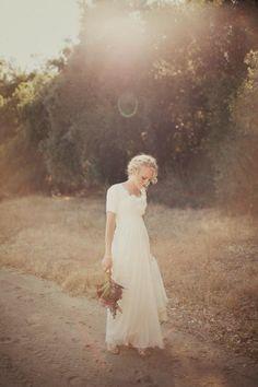 dusky, sunlit olden photos