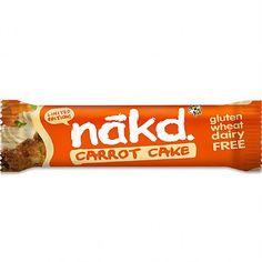 Nakd Carrot Cake Bar (35g)