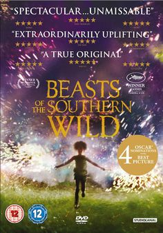 Film Review: Beasts of the Southern Wild-FATHER RAISING DAUGHTER IN REMOTE DELTA COMMUNITY