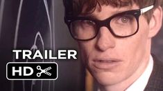 The Theory of Everything Official Trailer #1 (2014) - Eddie Redmayne, Fe...
