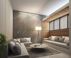 """IS House Interior, Bandung by #dasadani  #architecture #arsitek #interior #3dsmax #vray #rendering #3dvisualization #render_contest #visual #sketchup…"""