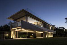 The Pavillion / Jorge Hrdina Architects - Australia