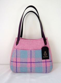 Картинки по запросу sew tweed bag