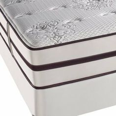 Twin Simmons Beautyrest Elite Ben Hill Extra Firm Mattress by Simmons. $710.00. The Ben Hill extra firm combines memory foam with a high quality coil system to provide a consistantly firm comfort. This is a twin size, however it is available in other sizes on our site.