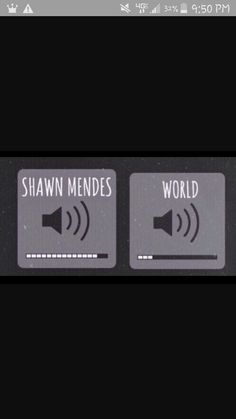 LOL~ Love you Shawn Mendes!!!