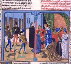 froissart chronicles - Google Search