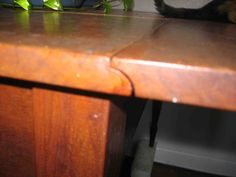 this kind of hinge on drop leaf Cool Kitchens, I Am Awesome, Drop, Table, Home, Ad Home, Tables, Homes, Desk