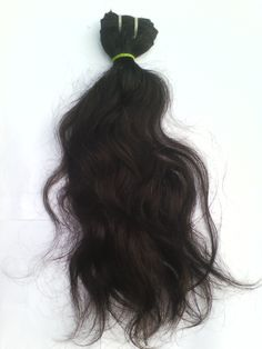 pure virgin remy hair wavy