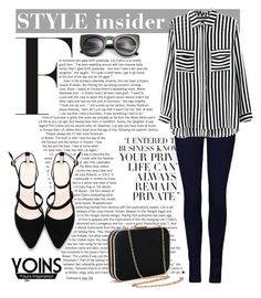 """""""YOINS 8/3"""" by tamsy13 ❤ liked on Polyvore featuring yoins, yoinscollection and loveyoins"""