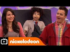 iCarly | Carly and Gibby's Bloopers | Electric Bloopaloo | Nickelodeon UKEnjoy Carly (Miranda Cosgrove) and Gibby's (Noah Munck) bloopers, from the iCarly episode iBloop 2: Electric Bloopaloo, hosted by Rex Powers (Christopher Cane) from Victorious!More Nick:Paramount Plus to Debut New 'iCarly' Series in June 2021!Follow NickALive! on Twitter, Tumblr, Reddit, via RSS, on Instagram, and/or Facebook for the latest Nickelodeon, NickRewind and iCarlyNews and Highlights!