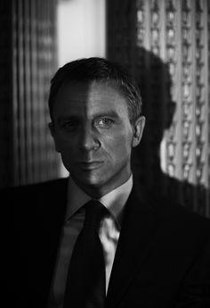 """Daniel Craig en """"Casino Royale"""", 2006"""