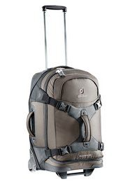 Trolley, Deuter, »Traverse« Living Products, To Go, Places, Outdoor, Shopping, Outdoors, Outdoor Games, Outdoor Living, Lugares