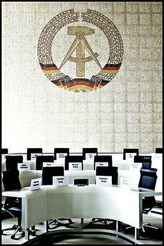 VIII. Staatsrat der DDR