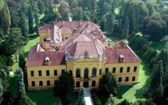 Schloß Eckartsau, Niederösterreich, Austria