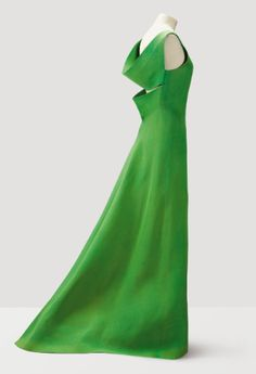 """Pierre Cardin Haute Couture, 1962 
