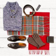 moda męska, szalik w kratkę, eleganckie obuwie, rękawiczki męskie, portfel Adidas, Personalized Items, Polyvore, Fashion, Moda, Fashion Styles, Fashion Illustrations