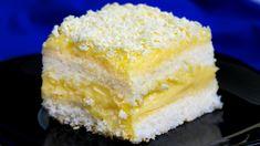 Nem létezik ennél puhább és könnyedebb süti, mint a RAFFAELLO  Cookrate ...