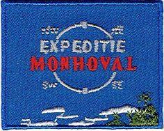Monhoval expeditie