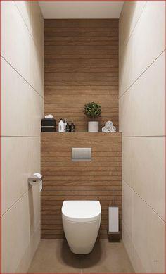 Washroom Design, Bathroom Design Luxury, Bathroom Layout, Modern Bathroom Design, Bathroom Ideas, Budget Bathroom, Modern Design, Small Downstairs Toilet, Small Toilet Room