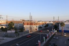 Little Japan, L.A.