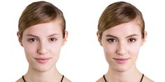 How to Fill in Your Brows in Four Easy Steps
